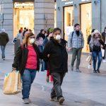La moda dejara de vender millones en España por coronavirus