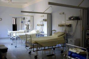 hospitales públicos en Madrid
