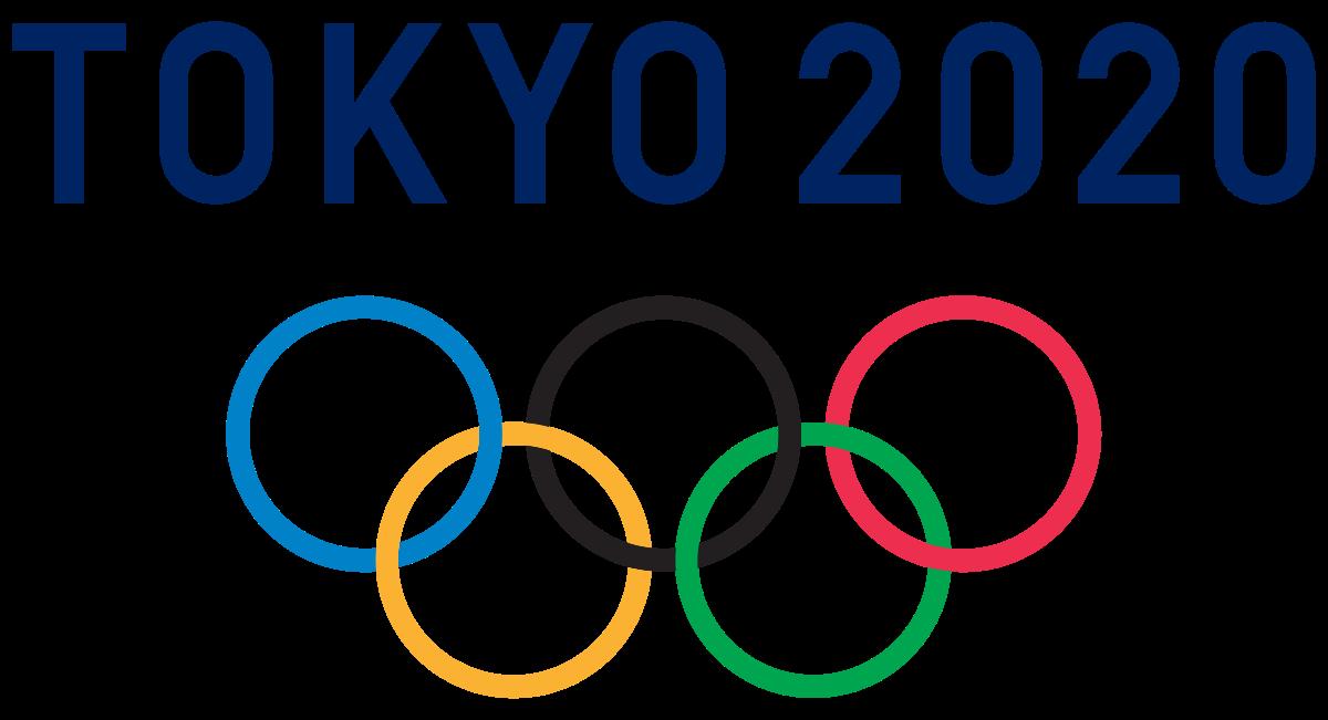 logotipo juegos olímpicos 2020 Tokyo