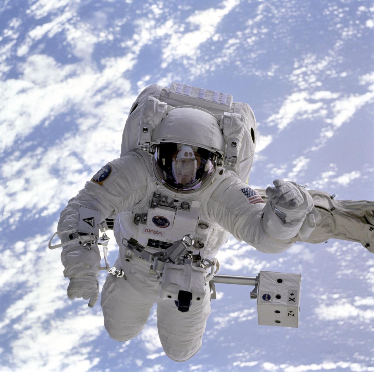 noticias de la NASA última hora