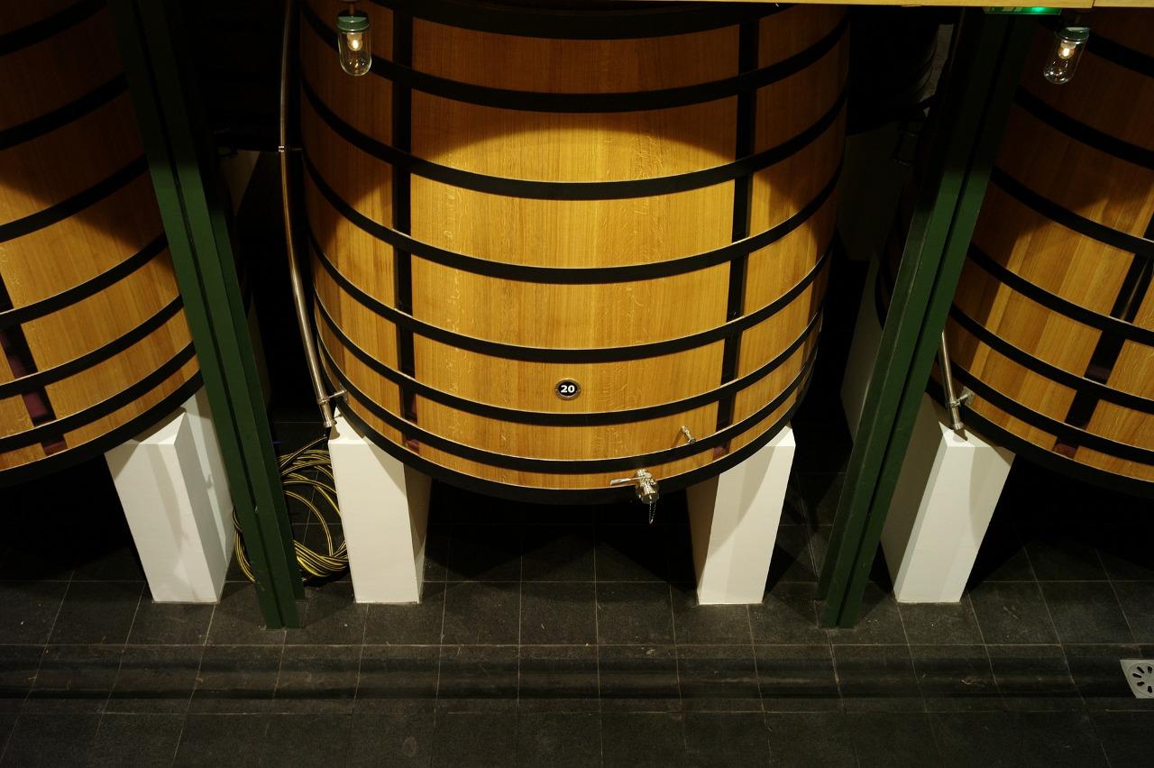 Derrame de vino tinto ha ocurrido en otros lugares del mundo