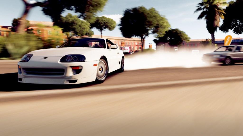 Juegos PC de carreras, todos aman la velocidad
