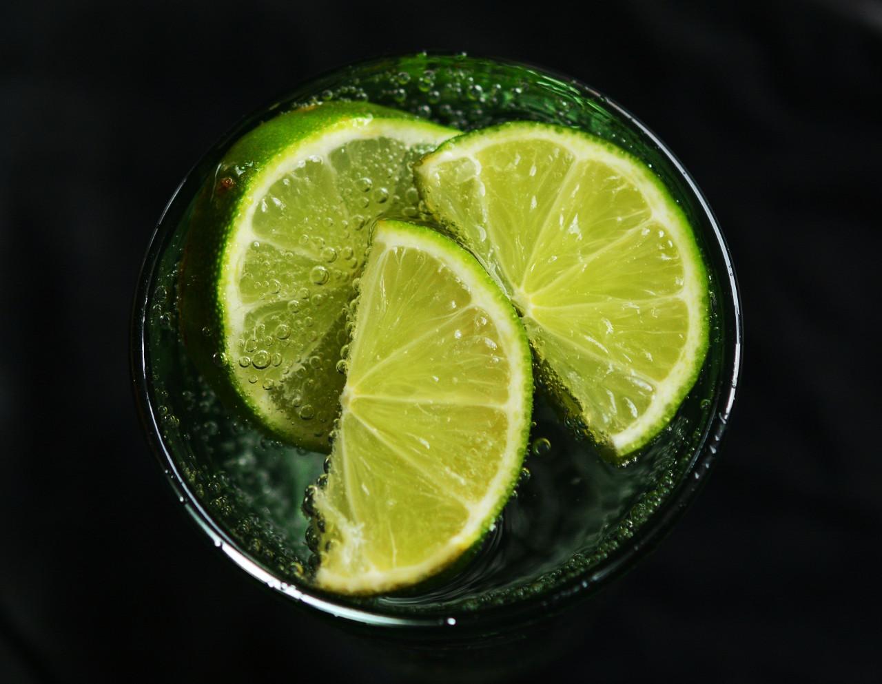 Limón, tan agrio y tan bueno a la vez para eliminar la caspa
