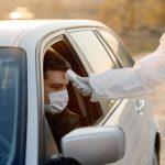 Síntomas del coronavirus 2020