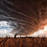Portada de fenómenos naturales