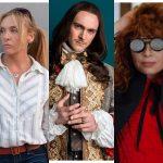 catálogo netflix los 50 mejores shows de Netflix