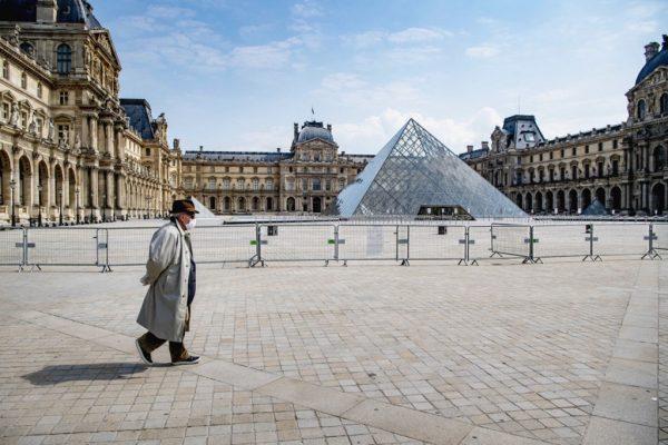 turismo en Europa