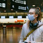 Portada de nuevo protocolo mundial para viajar en avión