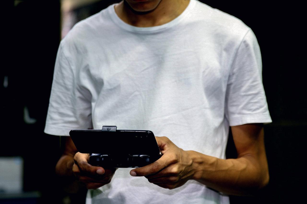 Imagen 2 del artículo lenovo legion gaming phone