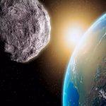 Paso del asteroide 1998 OR2 cerca de la Tierra