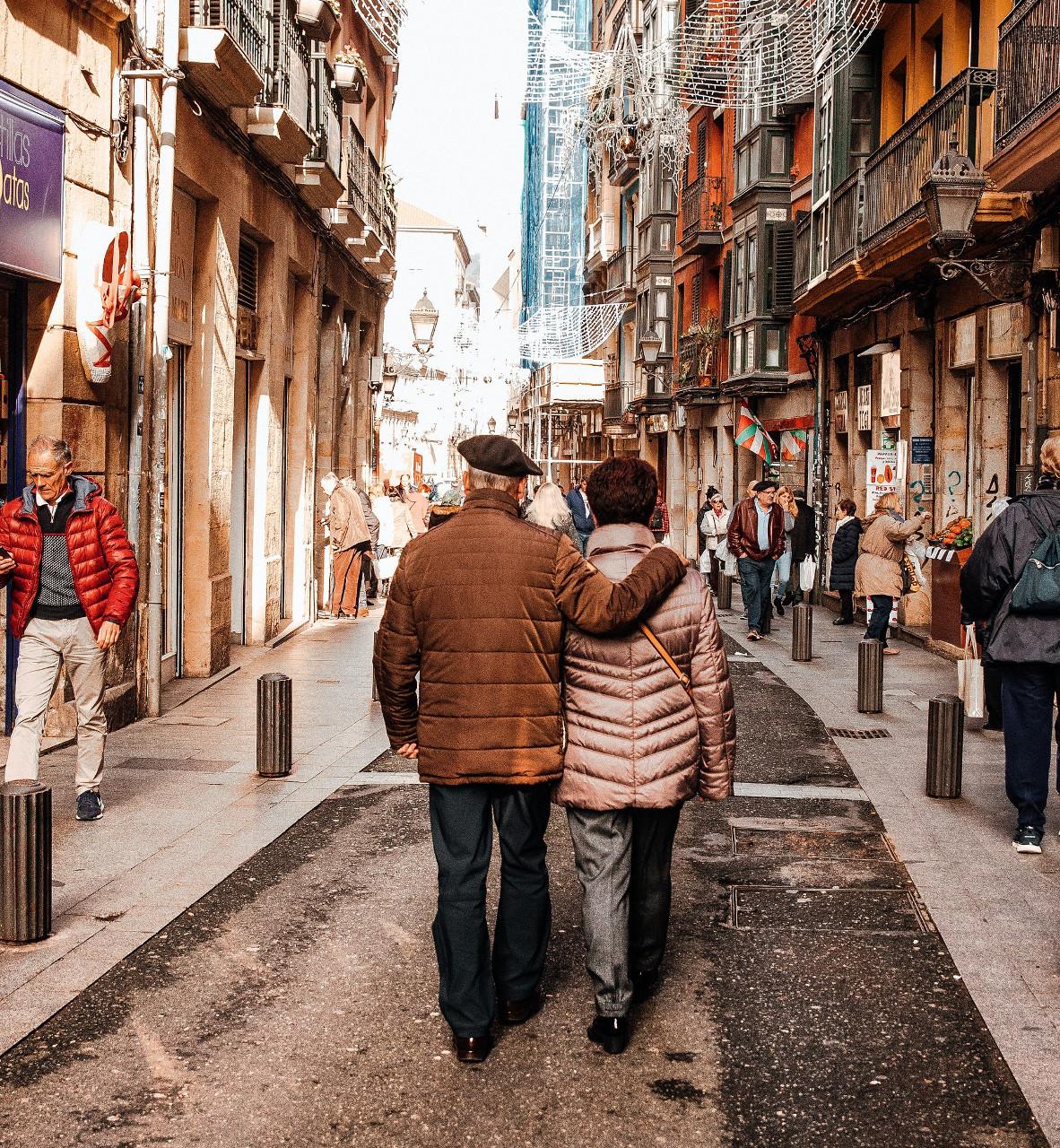 Aumenta el turismo en pareja y bajan los grupos familiares