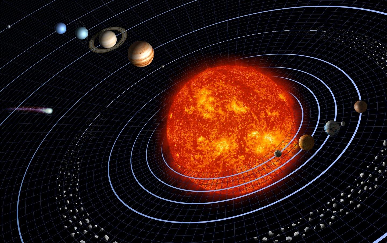 Combinación especial favoreció el descubrimiento del cometa SOHO-4000