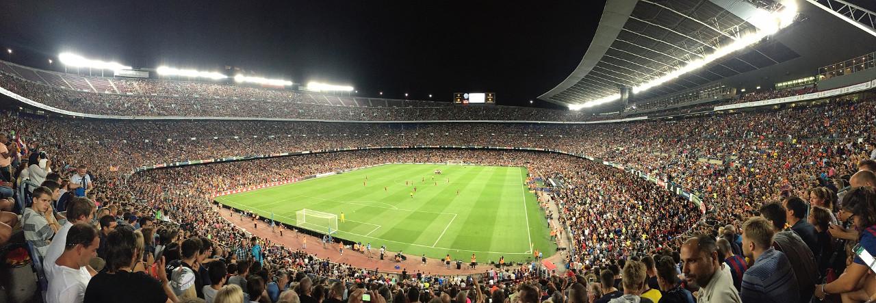 El Real Madrid, el rival a vencer aún con Lionel Messi lesionado