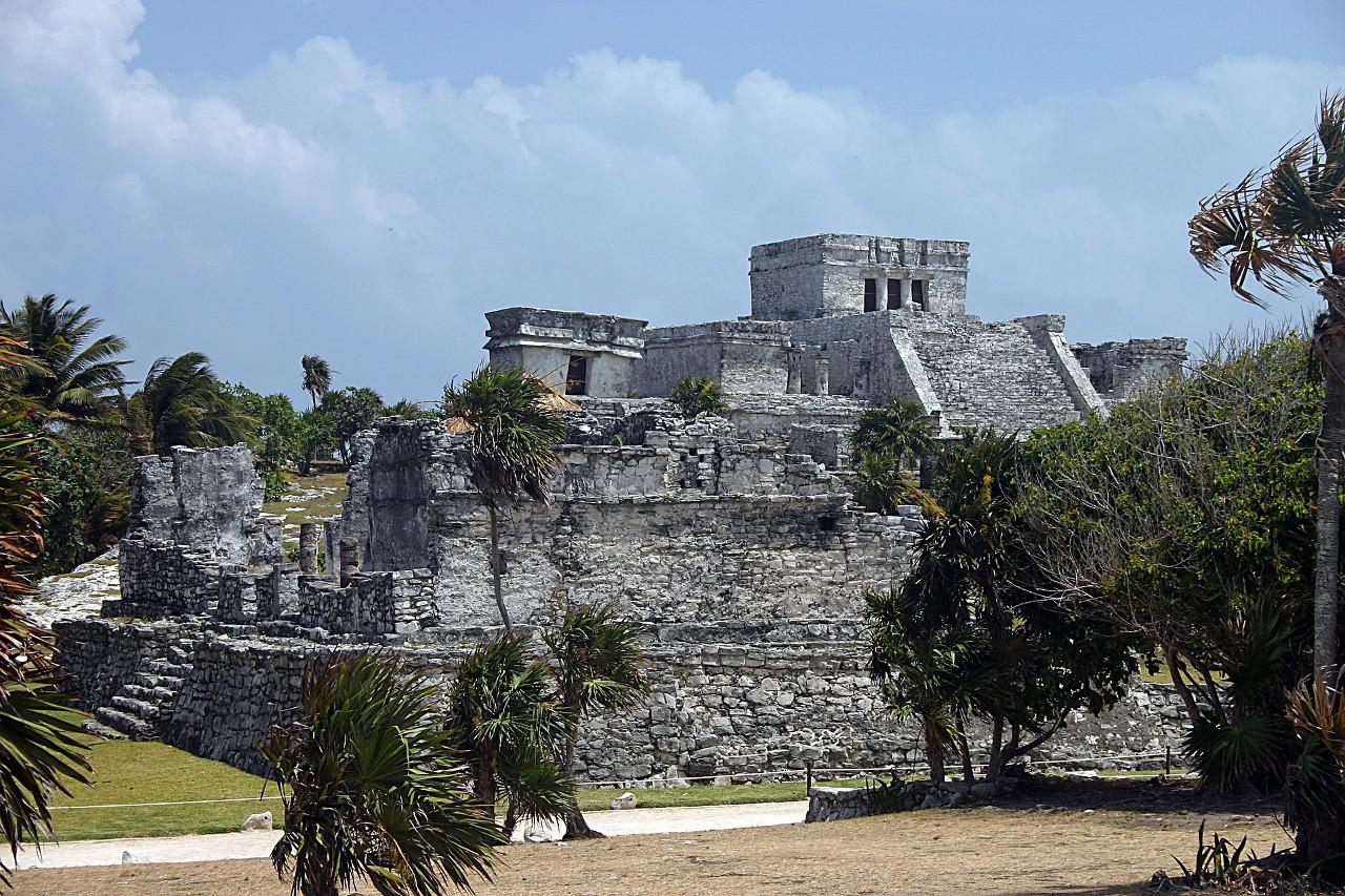 El Tren Maya, un riesgo para la caverna y su acuífero
