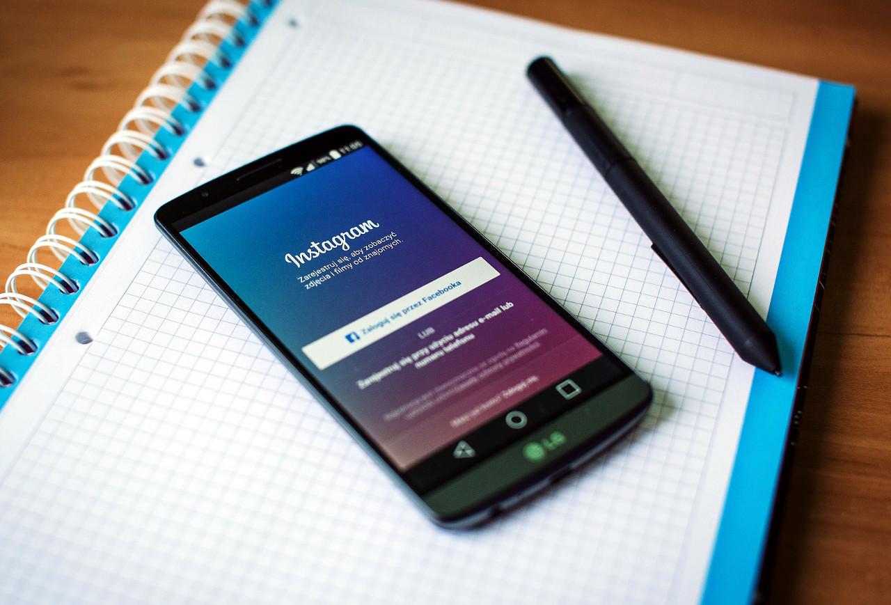 Instagram, el rey absoluto del estudio sobre redes sociales