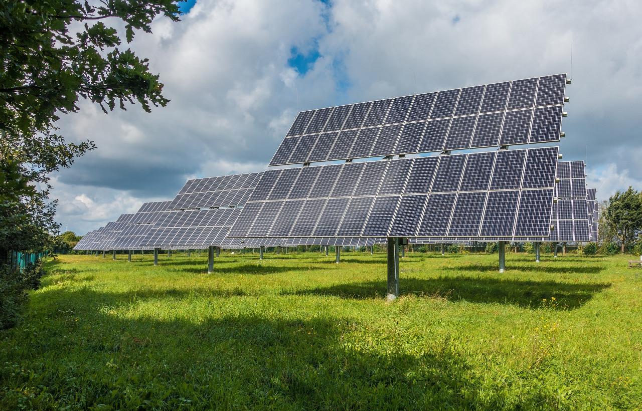 Nuevos sistemas de células solares en tándem