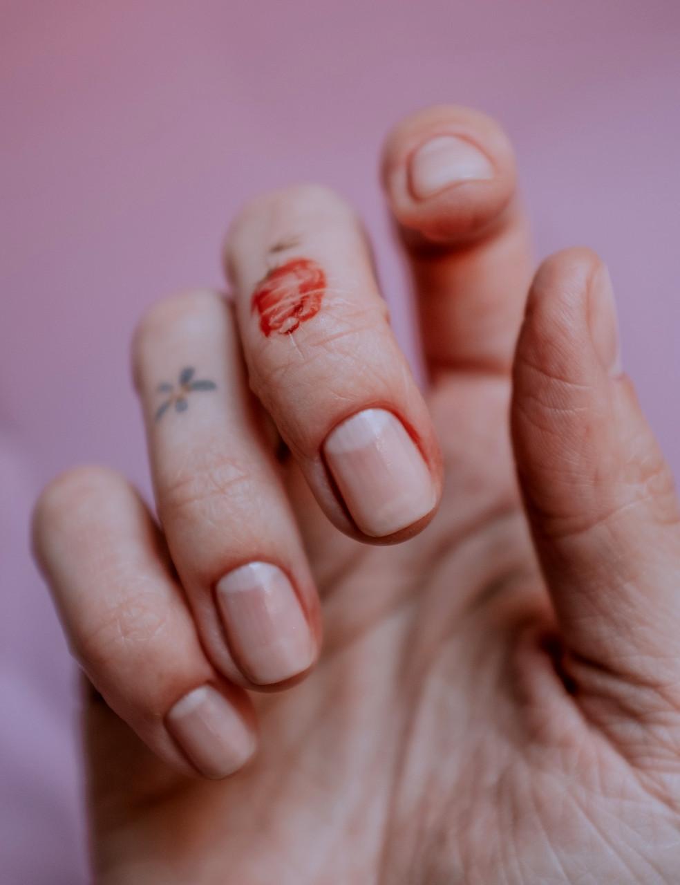 Por qué usar uñas en acrílico o de gel en lugar de las naturales
