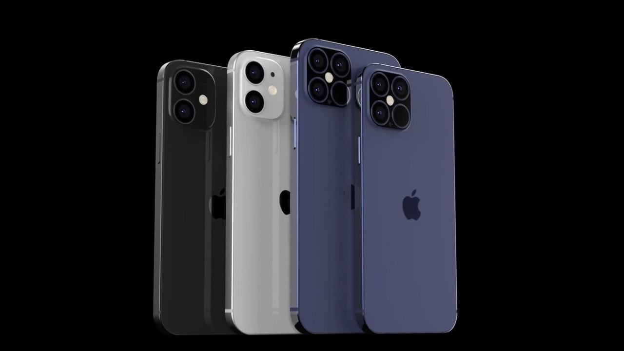 iphone 12 caracteristicas