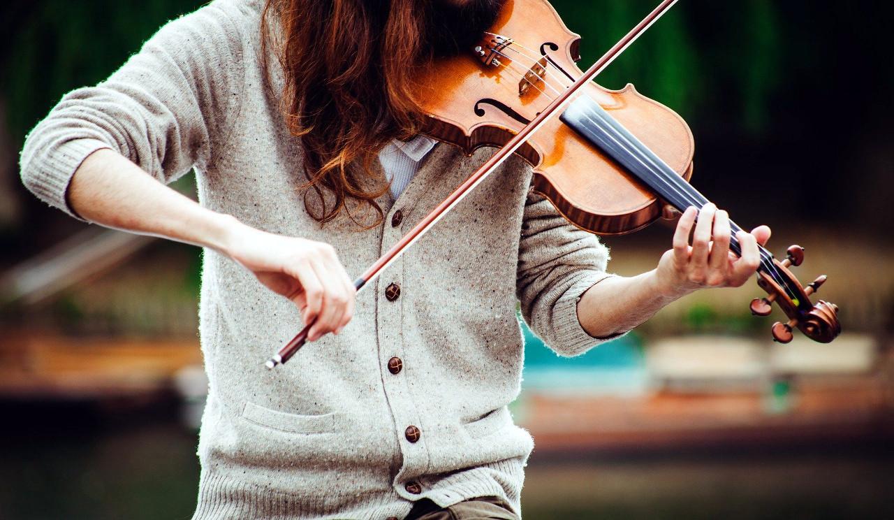 Se busca violinista para prestigiosa orquesta