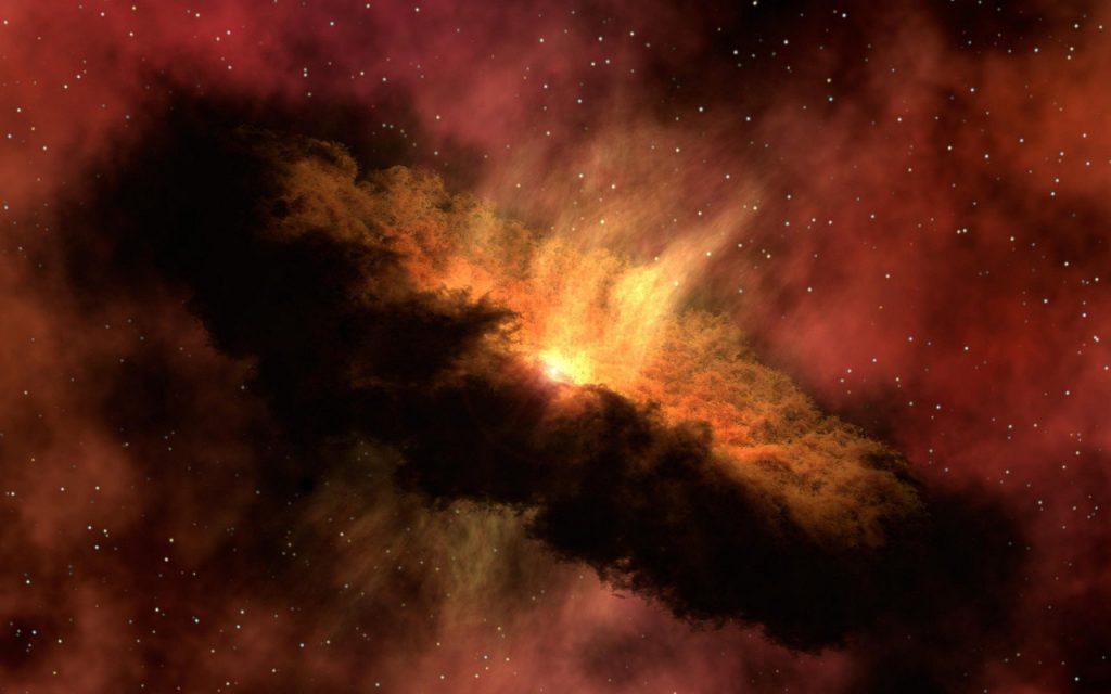 ¿El Universo es infinito? Ya sabemos cuánto mide!
