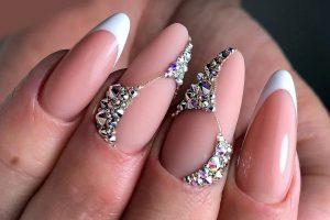 portada diseños de uñas acrílicas