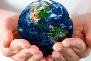 salvar al planeta
