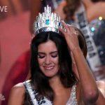 Errores del certamen Miss Universo