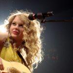 Taylor Swift nuevo álbum