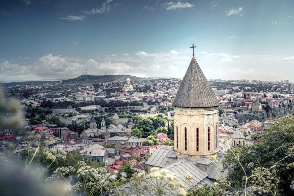 Tbilisi, uno de los destinos más seguros de Europa