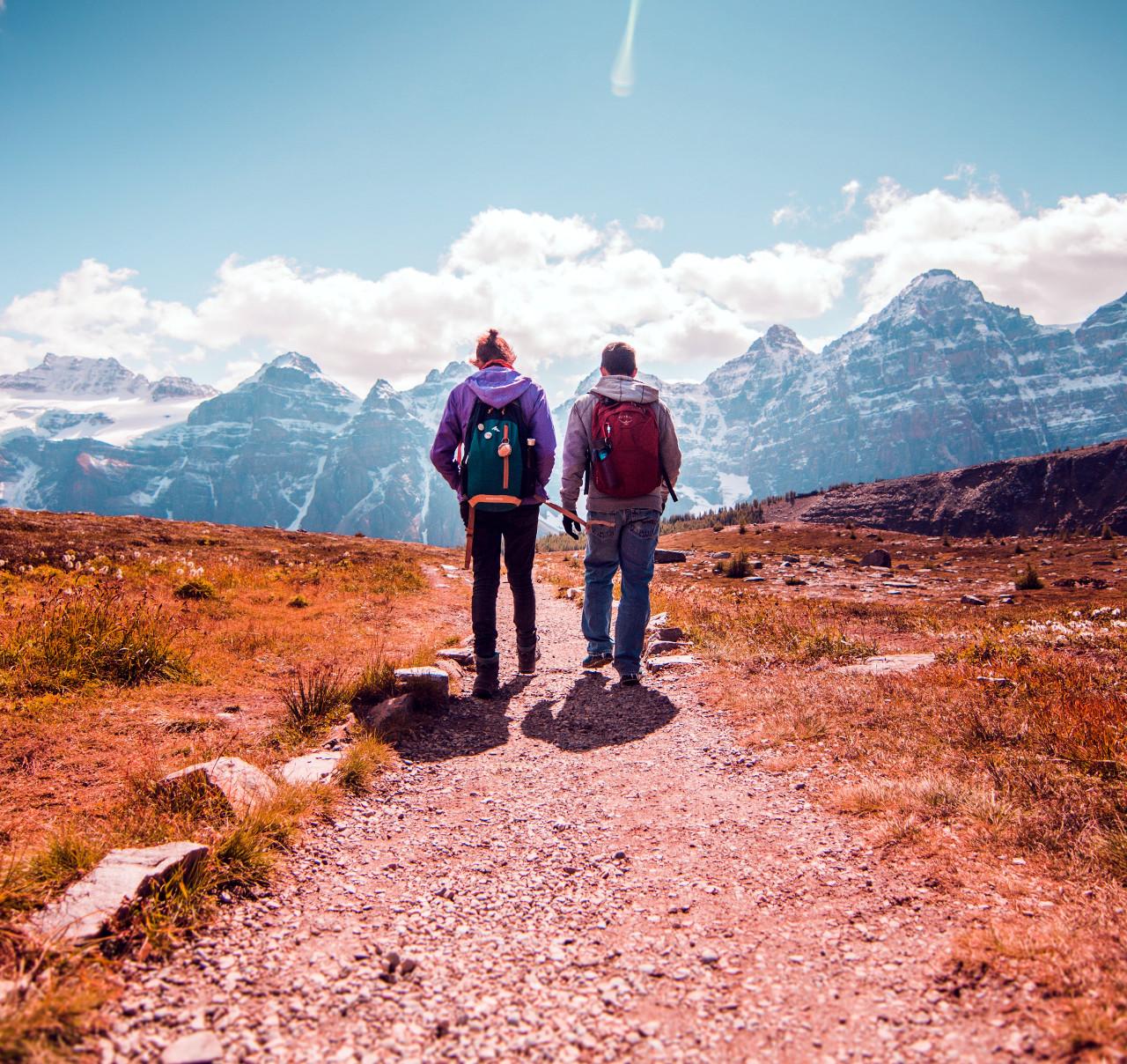 """Viajar a Canadá: la oportunidad de hacer """"turismo ecológico"""""""