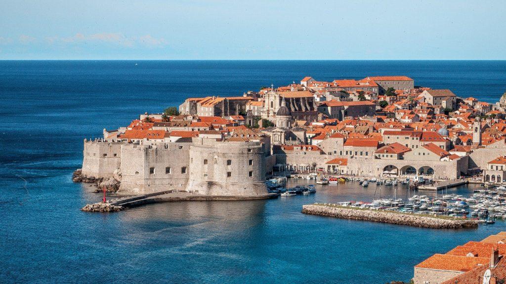 ¿Viajar a Europa? visita Croacia, la perla del Adriático