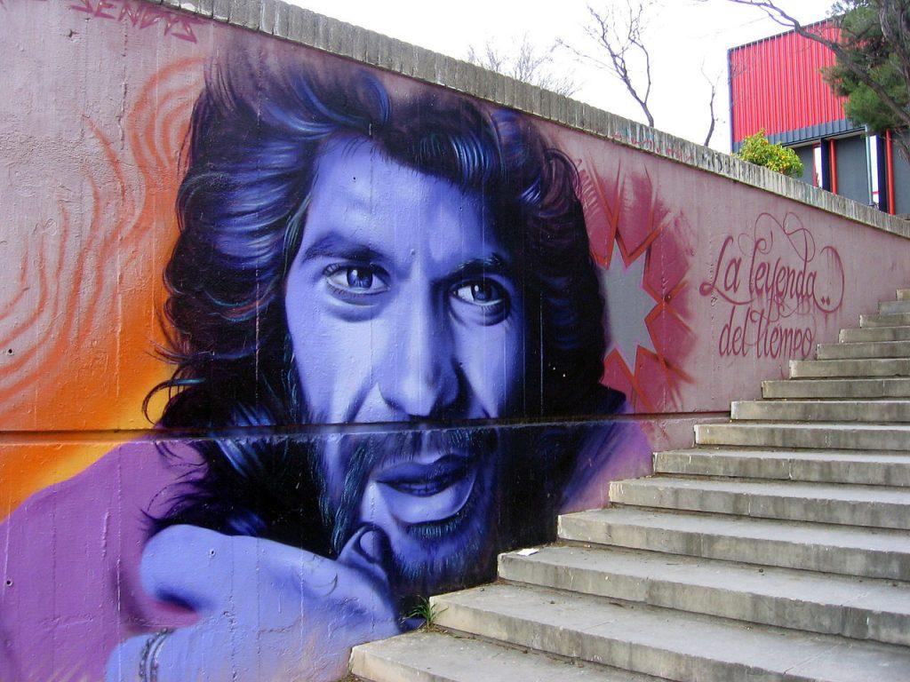 Más sobre Mario Casas, ama el flamenco