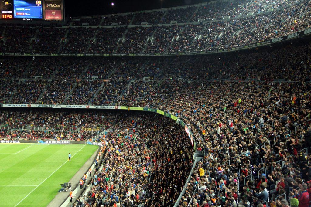 Messi deja el Barsa