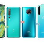 celulares chinos más baratos