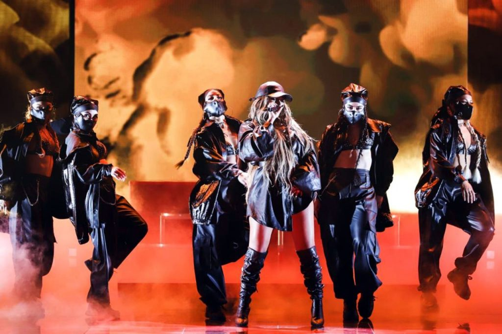 Premios Juventud reconocen mejores canciones cooperativas