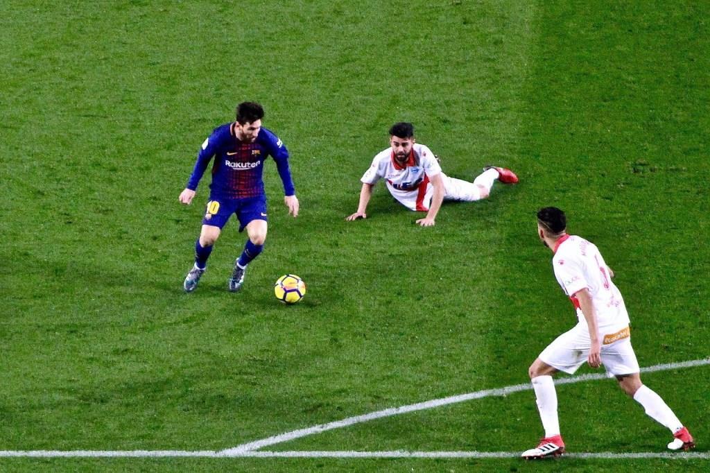 Qué opciones tiene Lionel Messi