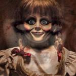 escape de la muñeca Annabelle