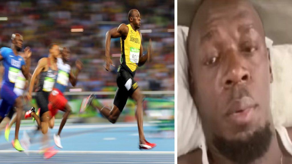 Usain Bolt da positivo al coronavirus