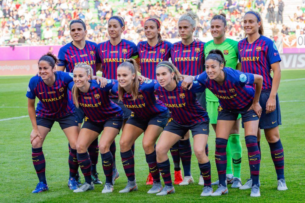 Futuro incierto para las futbolistas españolas