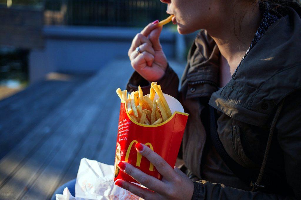 McDonald's justifica la durabilidad de sus comidas