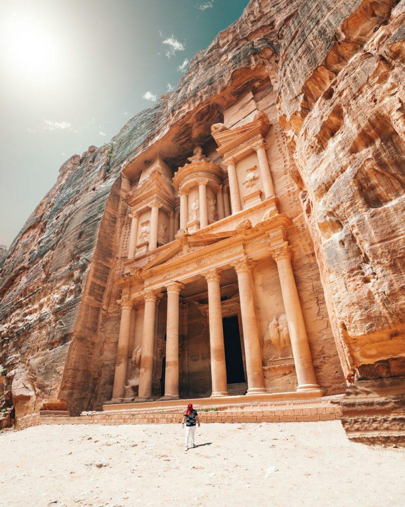 lugares más visitados del mundo