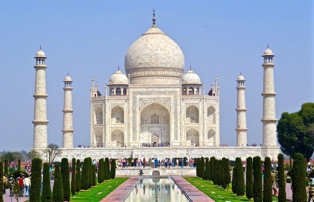 Lugares que debes visitar en Asia y el Medio Oriente
