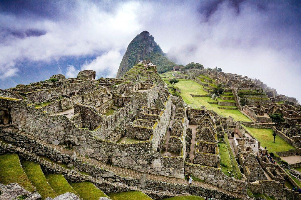 Machu Picchu: Uno de los mejores lugares para viajar en tu vida
