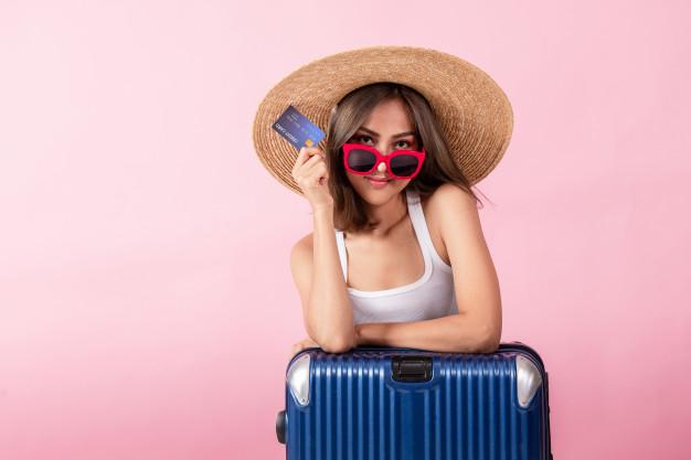 Mejores tarjetas de crédito para viajes