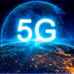 tecnología 5G en teléfonos económicos