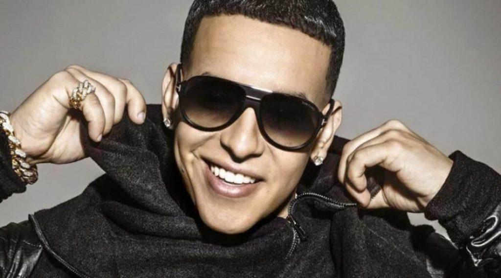 historia de Daddy Yankee 1