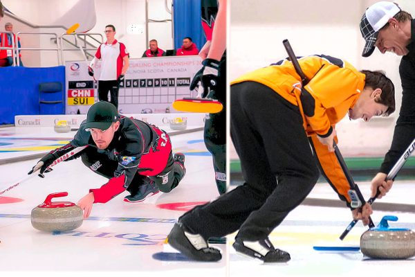 mejores deportes sobre hielo