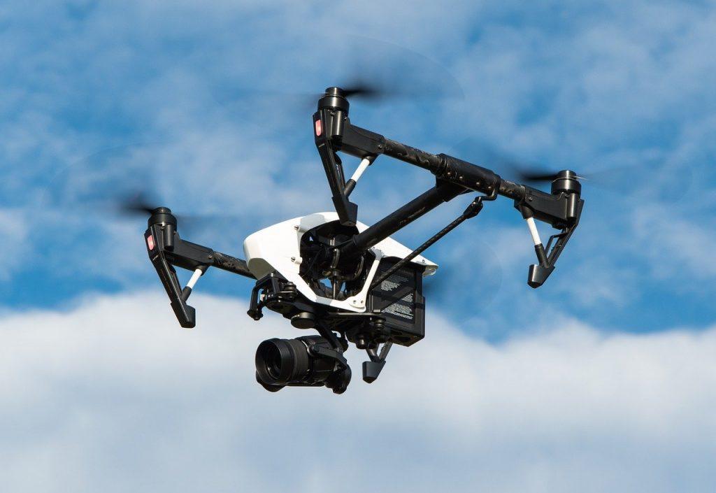 mejores y más baratos drones del mercado 1