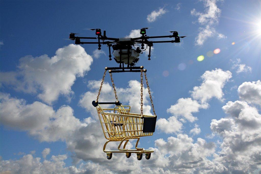 mejores y más baratos drones del mercado 3