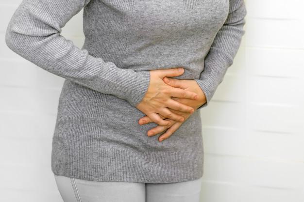liberar los gases del intestino